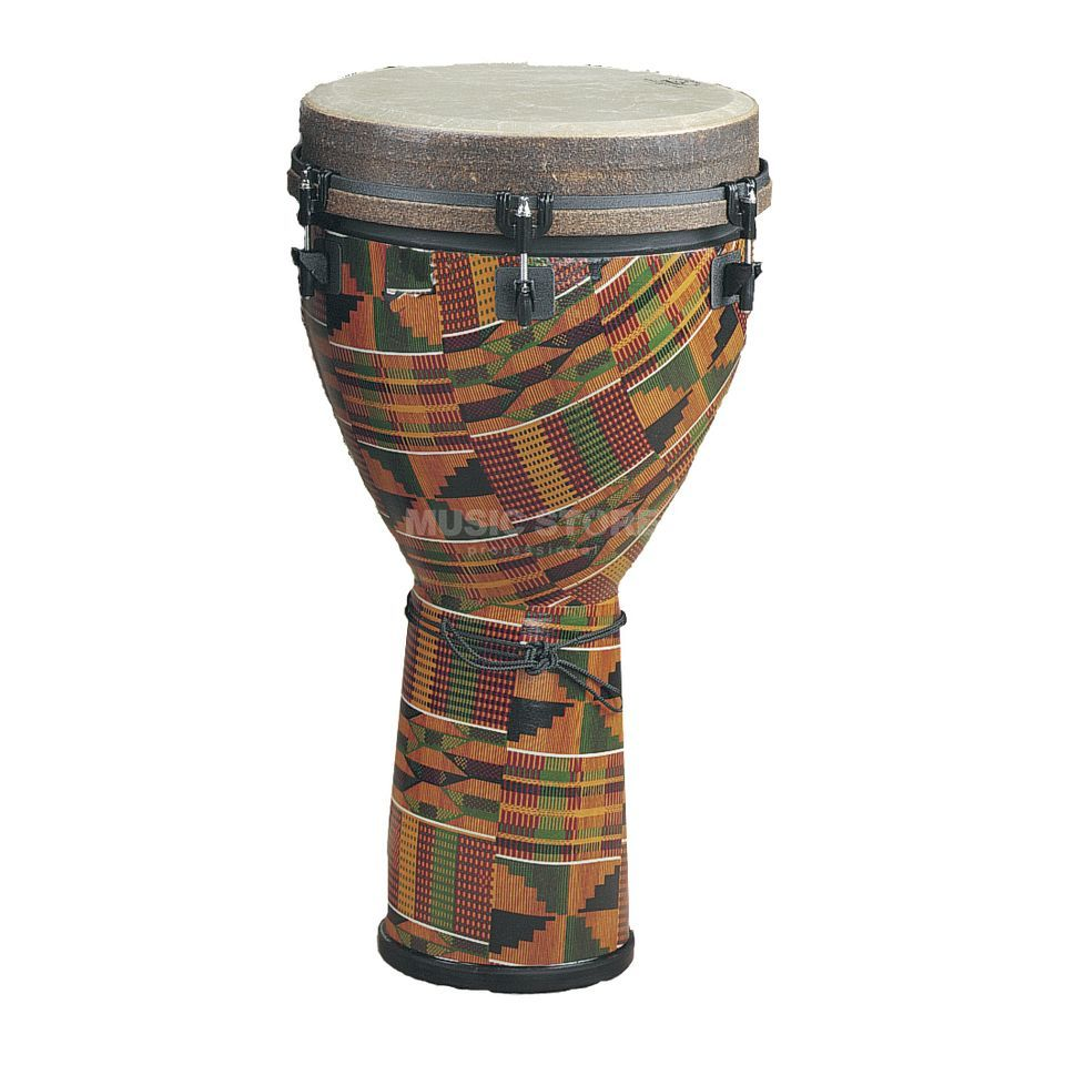 "Remo Djembe DJ-0012-PM 12""x24"" African Collection Product Image"