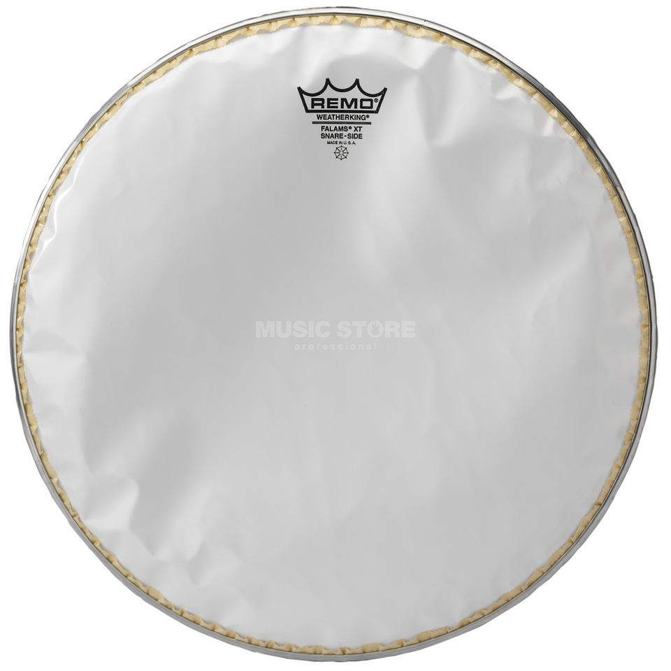 "Remo Falams XT 14"", Marching Snare Reso Produktbild"