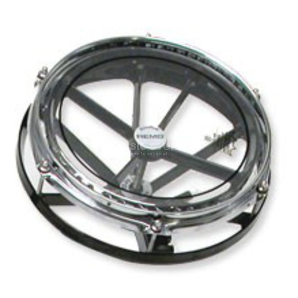 "Remo redo-Tom ER-0014-06, 14""  Product Image"
