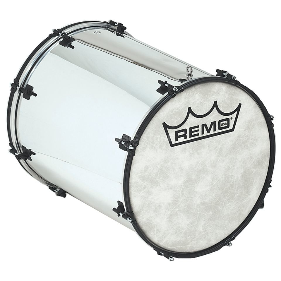 "Remo SU-3418-10 Surdo 18""x24"" Brasilian Collection Image du produit"
