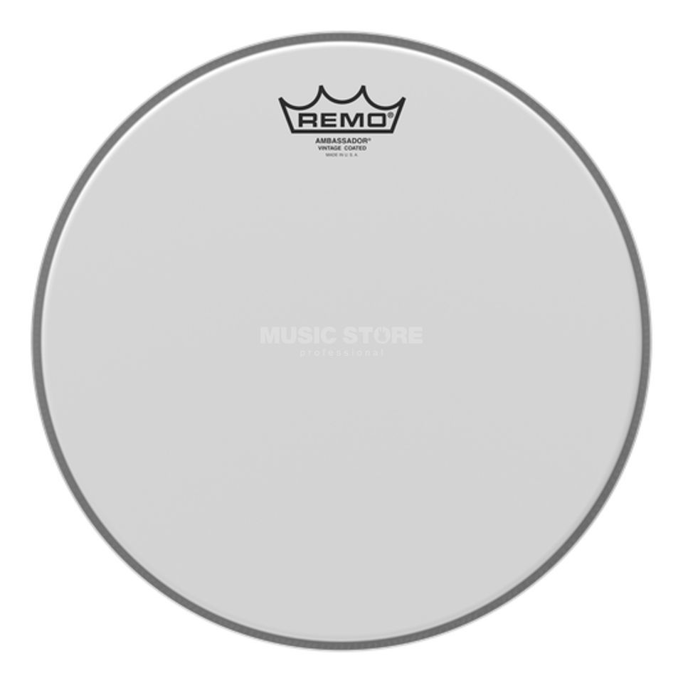"Remo Vintage A 12"", coated, Tom Batter/Reso Produktbild"