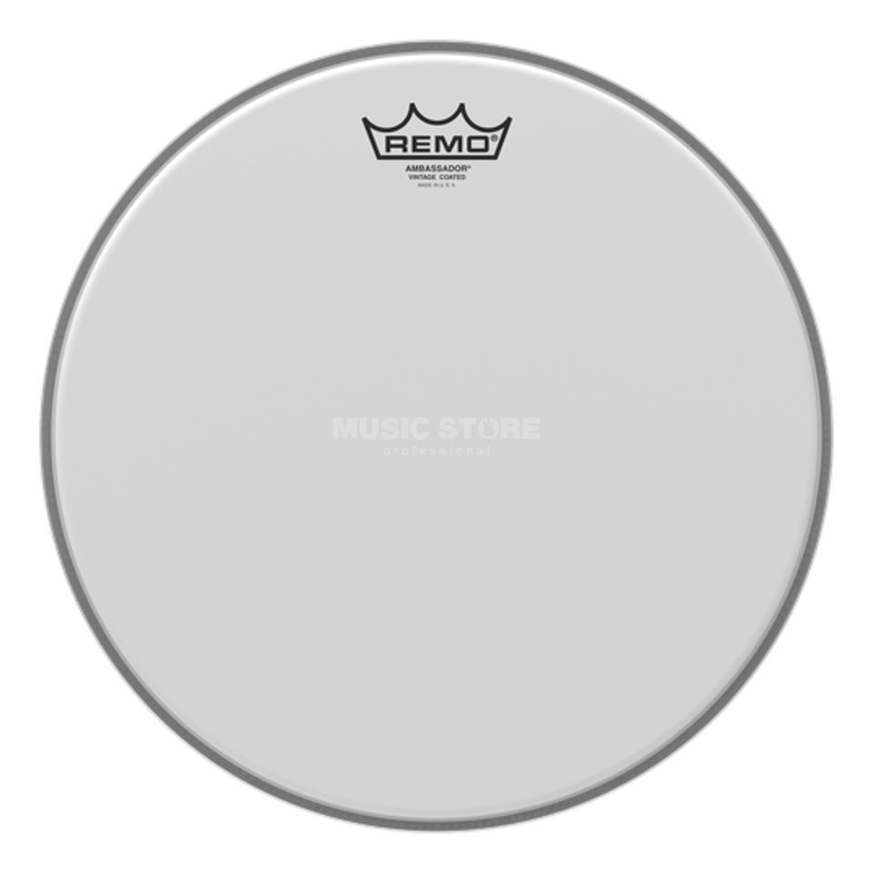 "Remo Vintage A 13"", coated, Tom Batter/Reso, Snare Batter Изображение товара"
