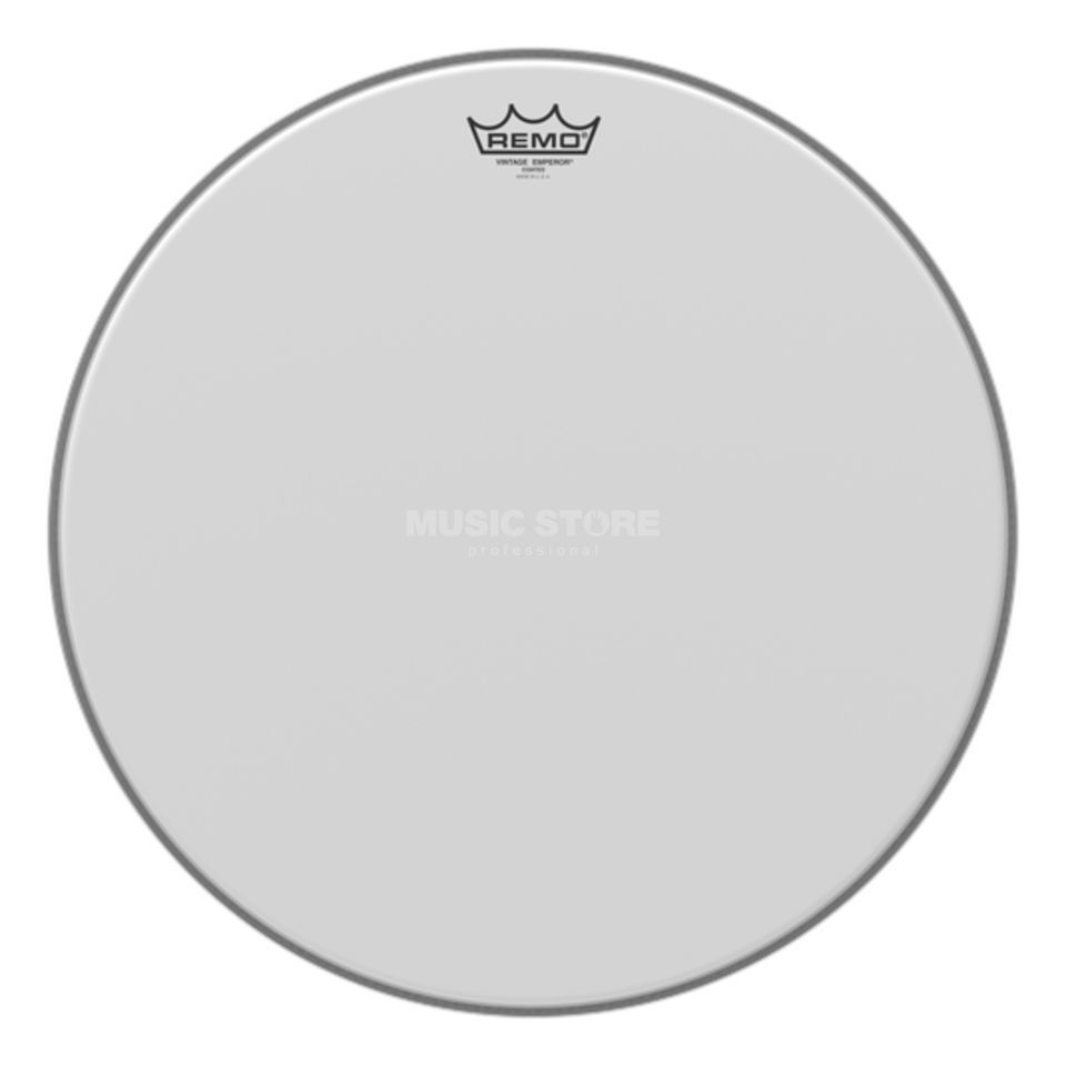 "Remo Vintage Emperor 18"", coated, Tom Batter/Reso Изображение товара"