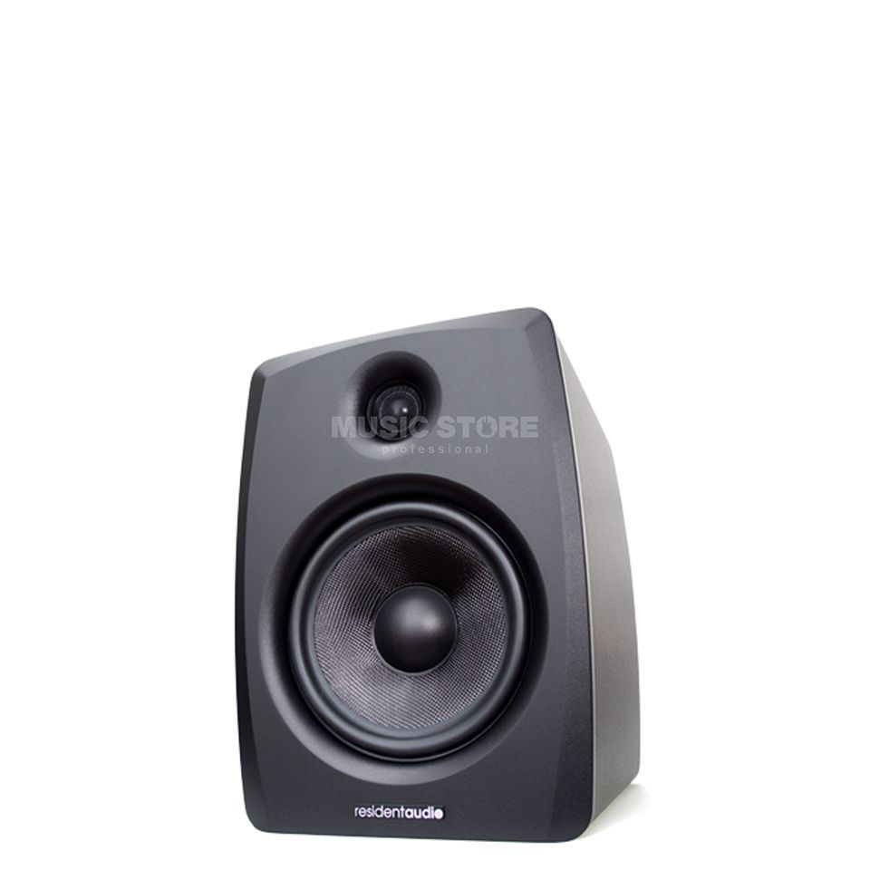 residentaudio M8 Active Studio Monitor 160W unit price Productafbeelding