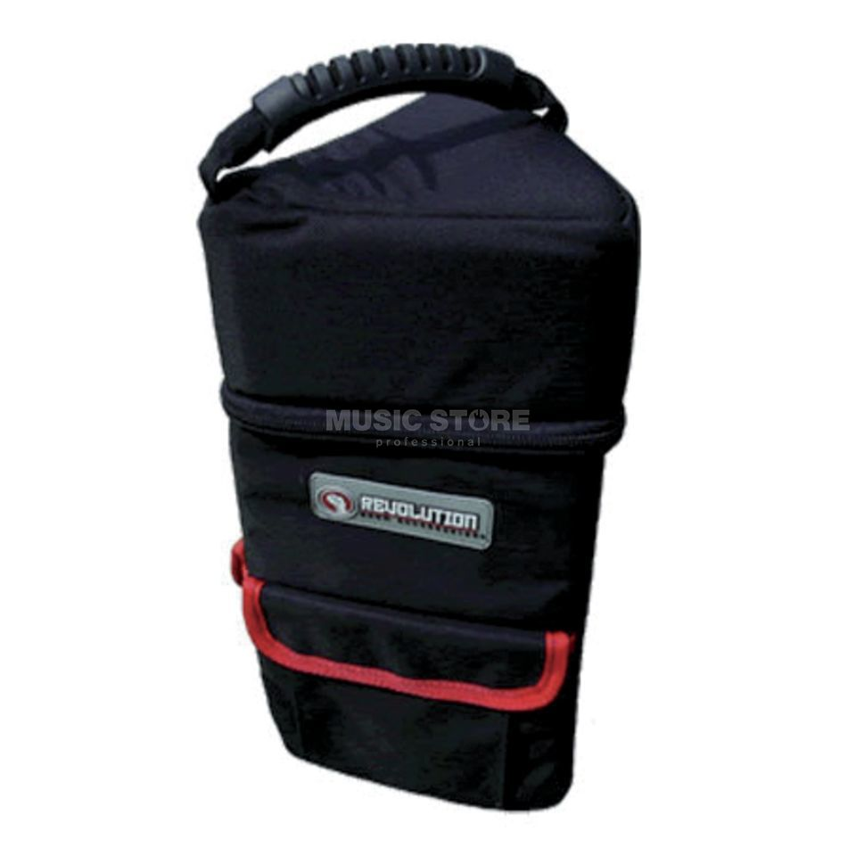 Revolution Drum StickBag Silo RSS  Produktbillede