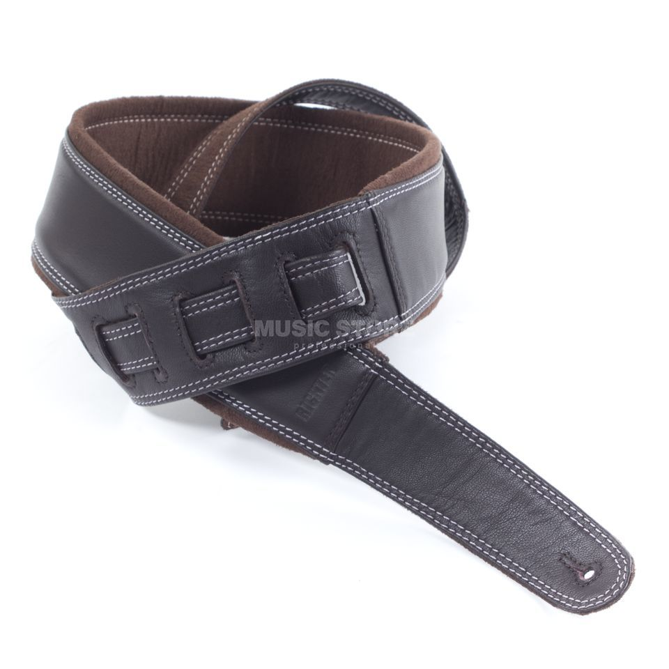 Richter Straps 1011 Springbreak III Black/Brown Produktbild