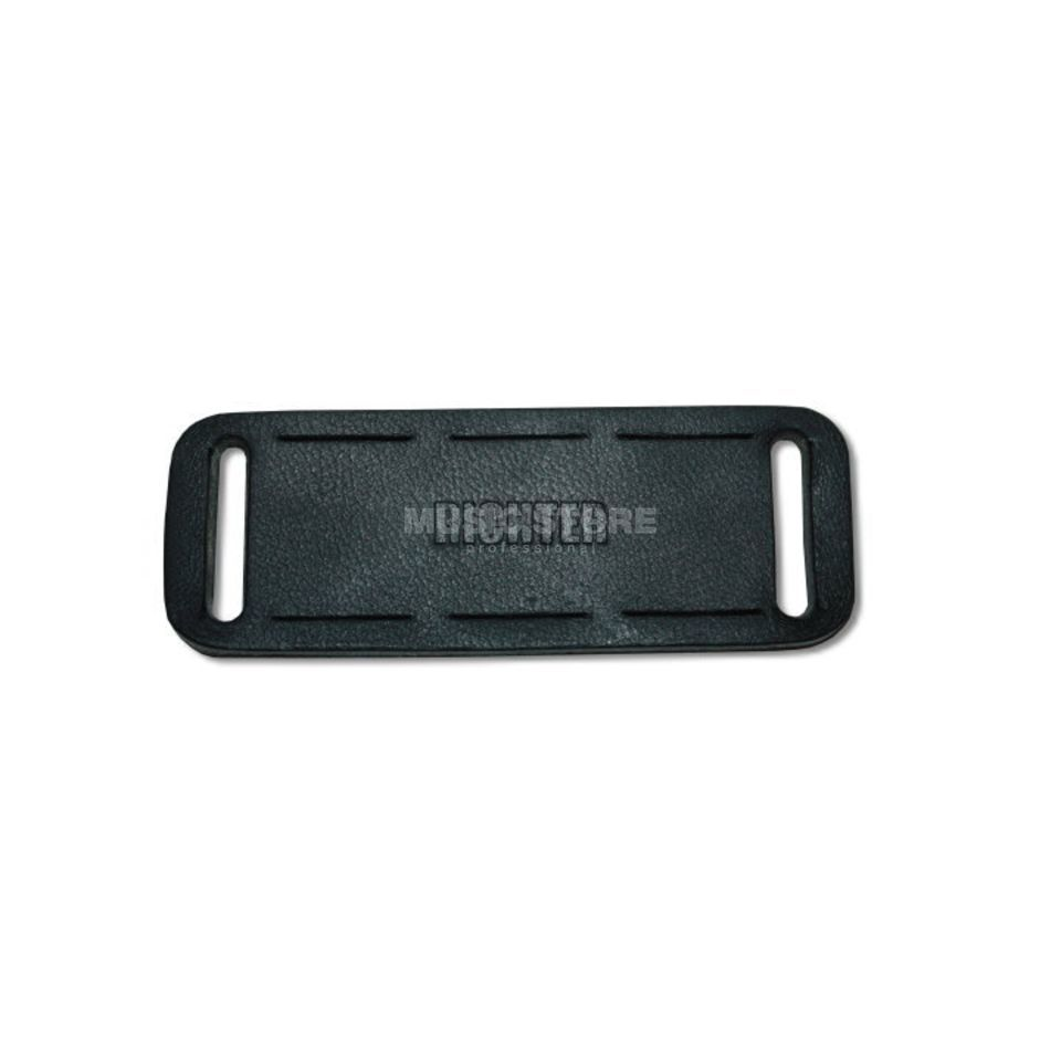 Richter Straps Pick Holder Black Product Image
