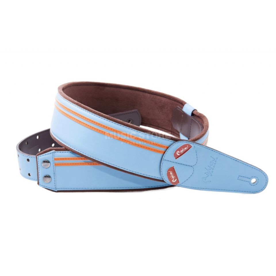 RightOn! Straps Mojo Race Sonic Blue Εικόνα προιόντος
