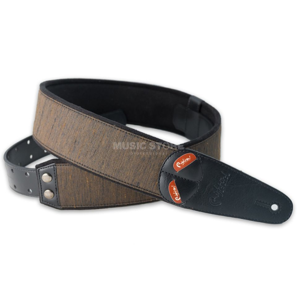 RightOn! Straps Strap Mojo Boxeo Brown Produktbillede