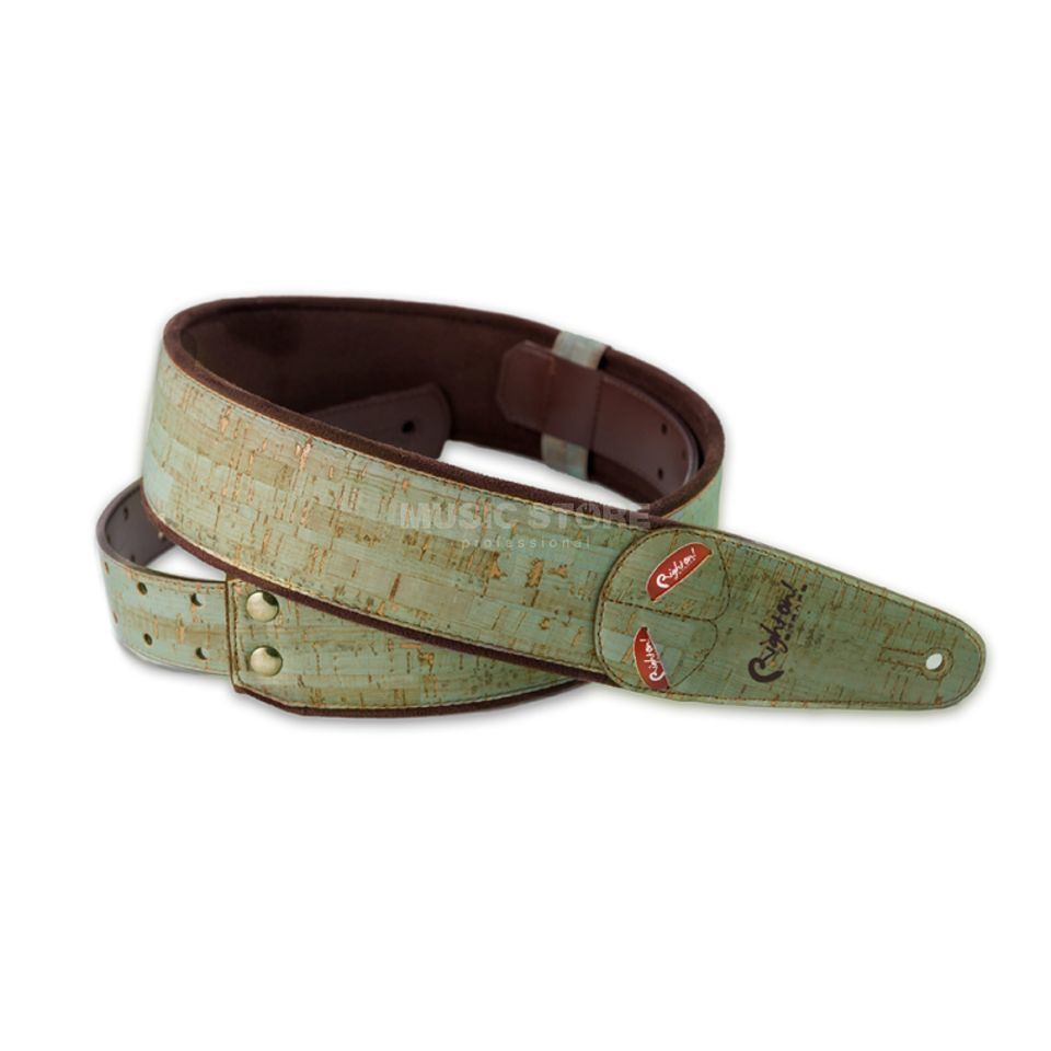 RightOn! Straps Strap Mojo Cork Teal Produktbild