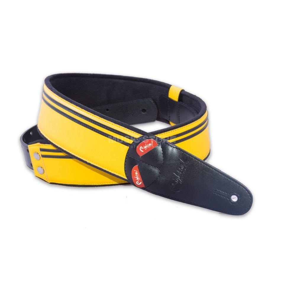 RightOn! Straps Strap Mojo Race Yellow Produktbillede