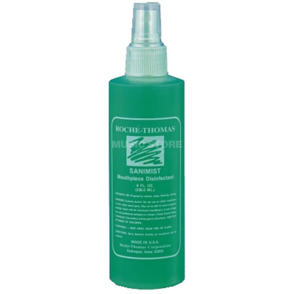 ROCHÉ-THOMAS Cleaning and Disinefectant Spray 235ml (100ml = 5.32Ç) Immagine prodotto
