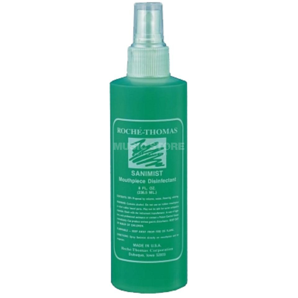 ROCHÉ-THOMAS Cleaning and Disinefectant Spray 60ml (100ml = 9.67Ç) Produktbillede