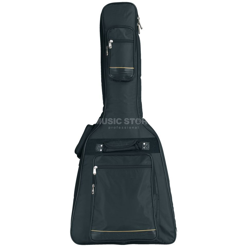 Rockbag Bag Premium Line Pl Hollowbody Black Produktbild