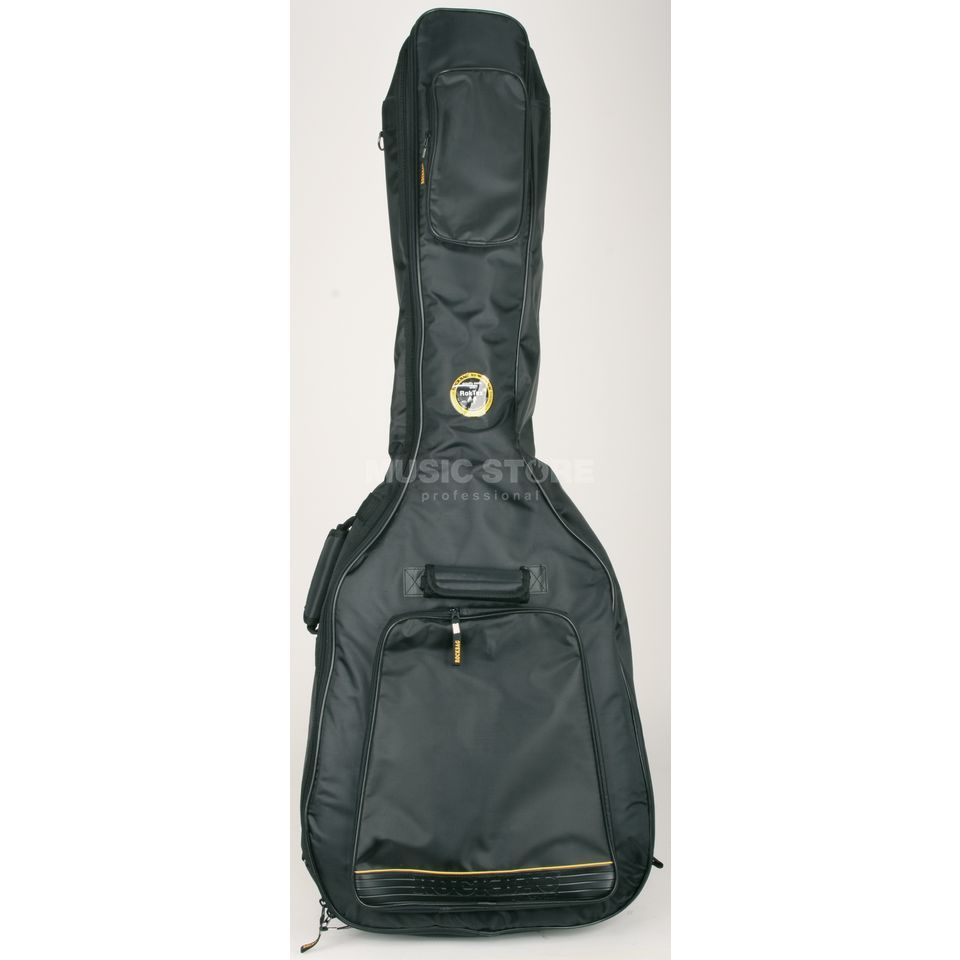 "Rockbag Bass-Bag ""Delux Line"" for Acoustic Bass, Standard Produktbillede"