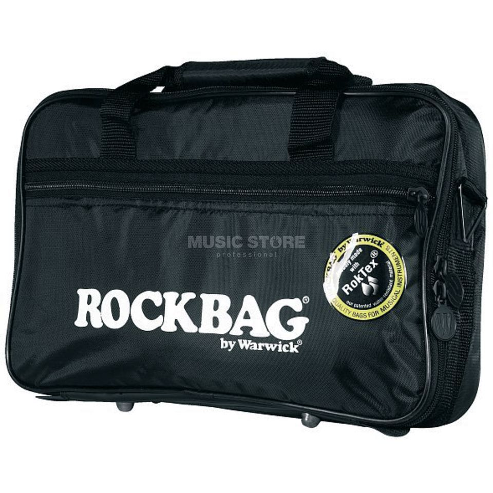 Rockbag Effect pedal  Bag for RP 200, AX 1G, V-Twin Produktbillede