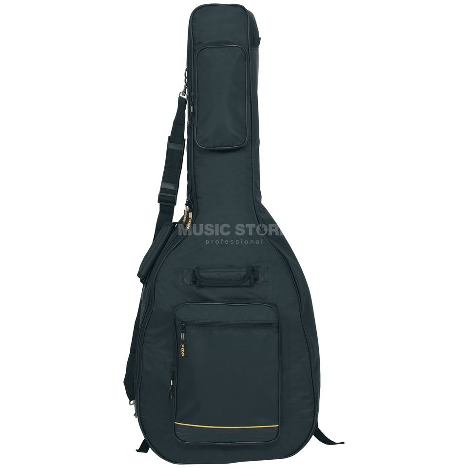 "Rockbag Gigbag ""Deluxe Line"" f. Class. ""Rock Tex""- Nylon Bag,25mm Pad Produktbillede"