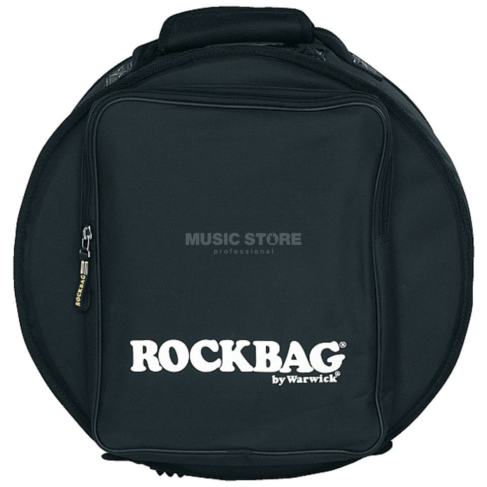 "Rockbag Marching Snare Bag RB22855B, 14""x12"", Deluxe Line Изображение товара"