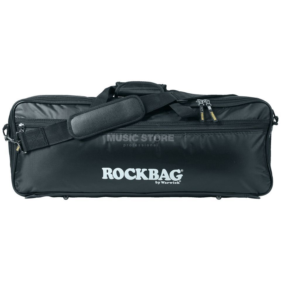 Rockbag RB 23050 Effect Pedal Bag Produktbild