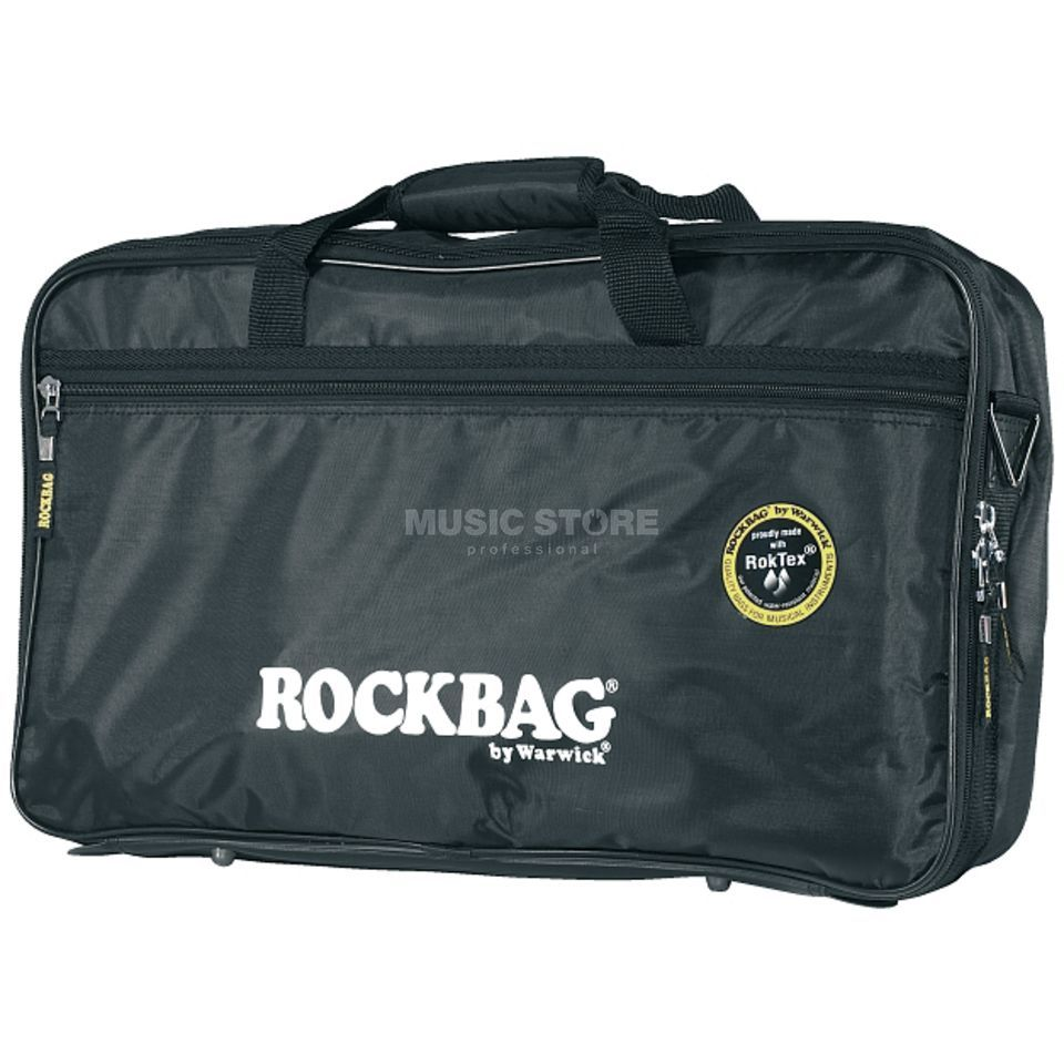 Rockbag RB 23060 Effect Pedal Bag Produktbild
