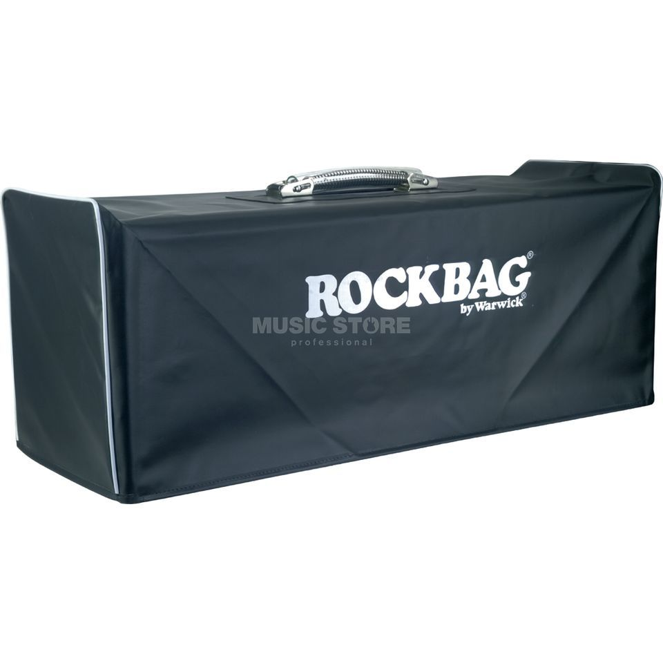 Rockbag Vinyl Cover for Marshall Head  Produktbillede