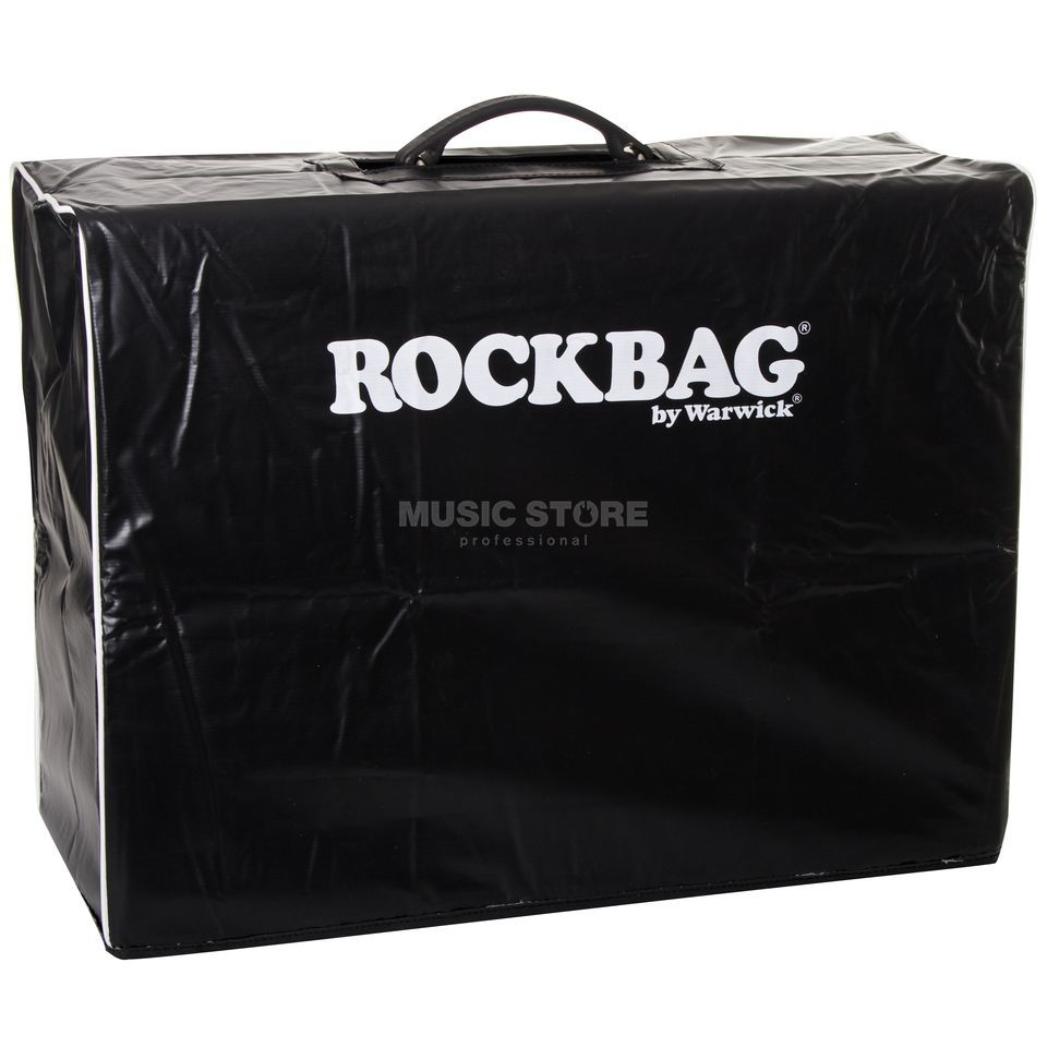 Rockbag Vinyl Cover für Fender Blues/ Hot Rod Deluxe 112 RB 80671 B Produktbild