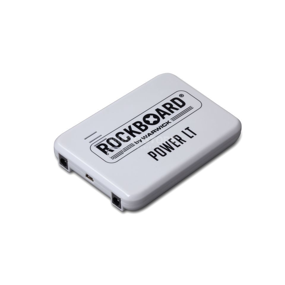 Rockboard Power LT Li-Ion Power Supply Produktbild