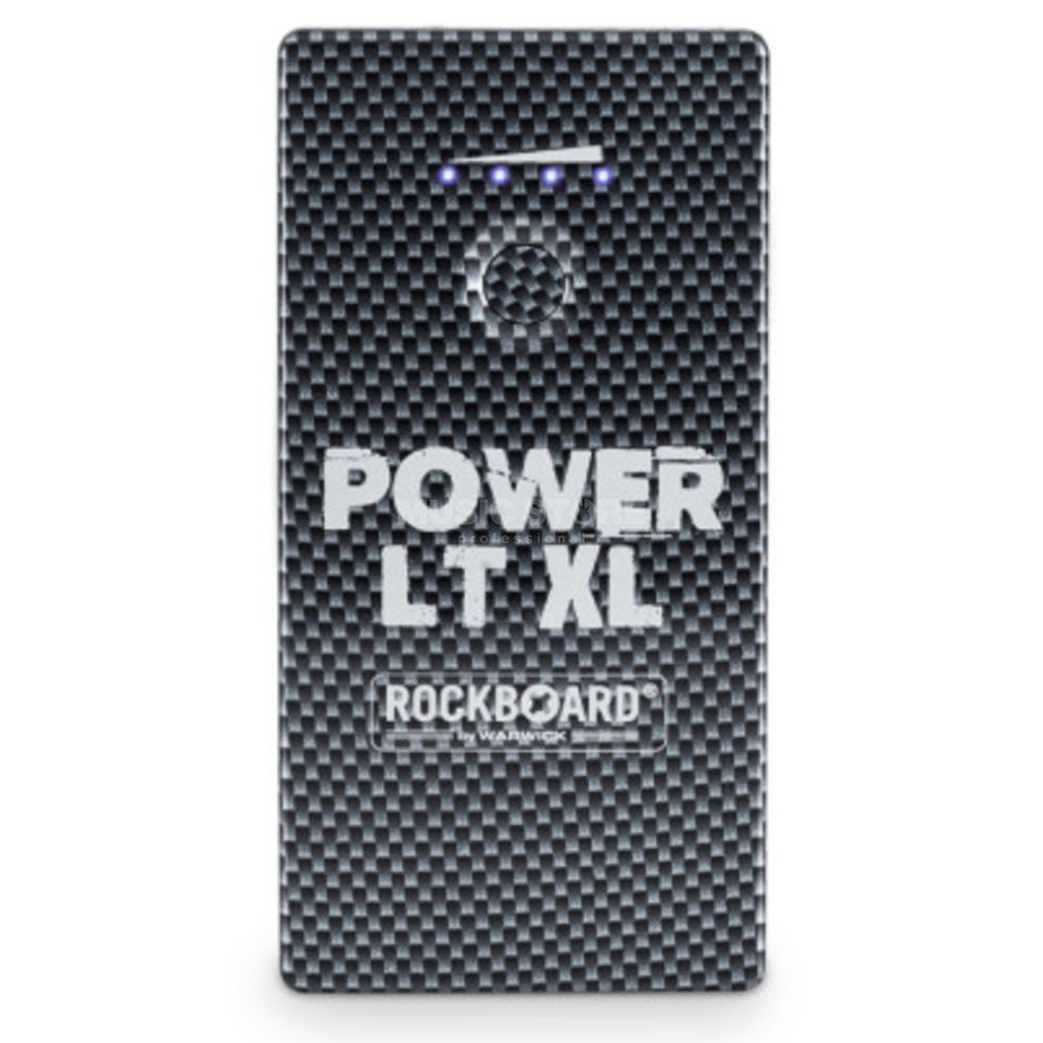 Rockboard Power LT XL Carbon Product Image