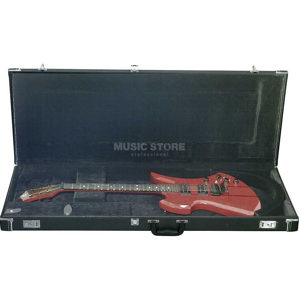 Rockcase Woodcase for Beast, JR-V  Produktbillede