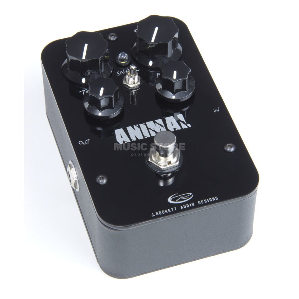 Rockett Animal OD Pro Series Produktbild