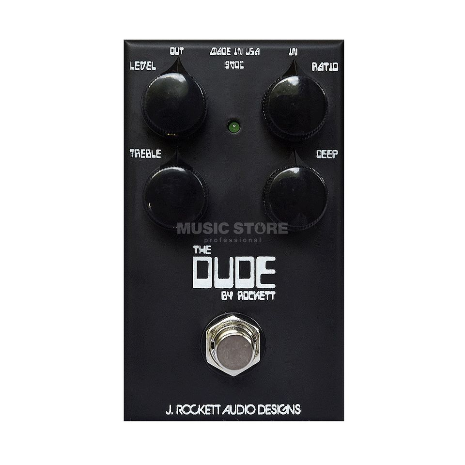 Rockett Dude OD Tour Series Produktbild