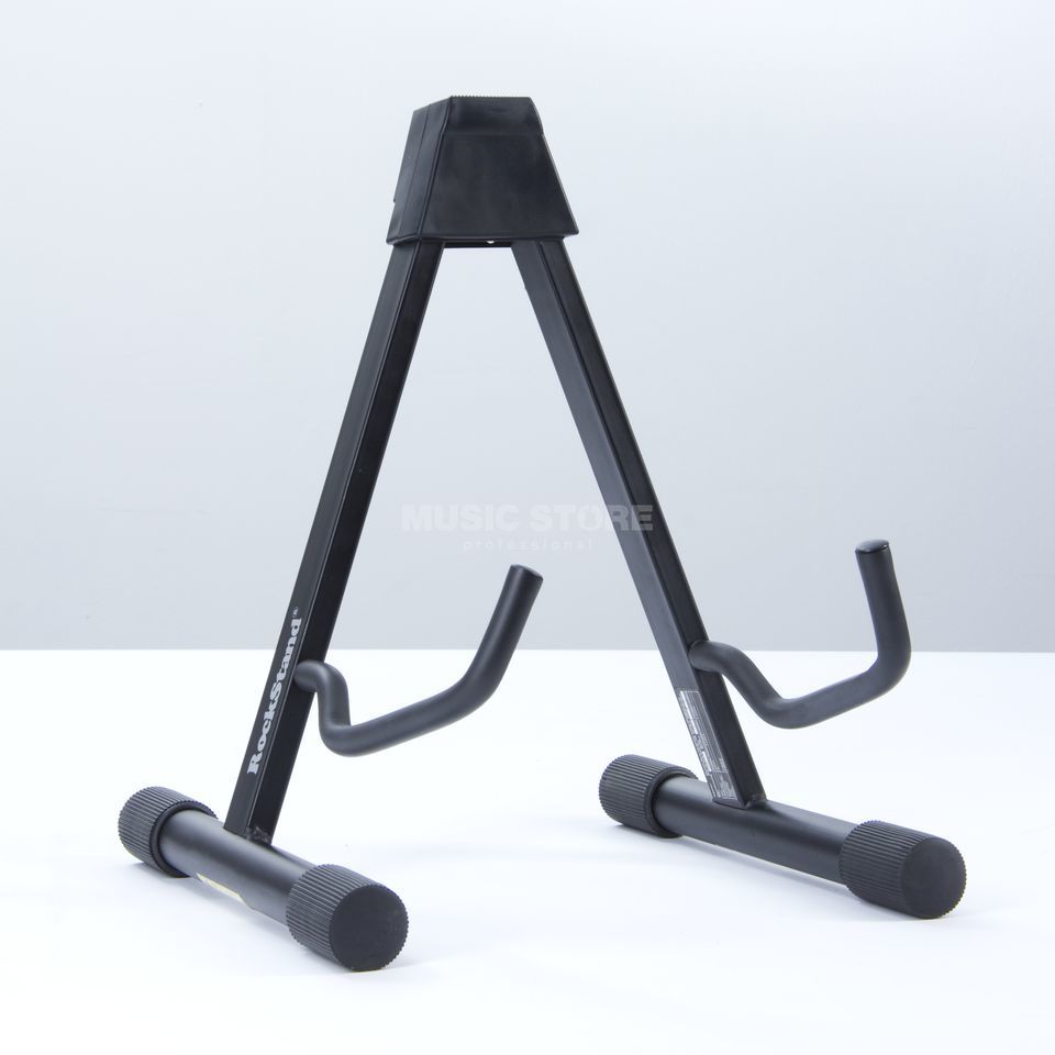 Rockstand RS 20811B Locking A-Frame Acoustic Guitar Stand Produktbild