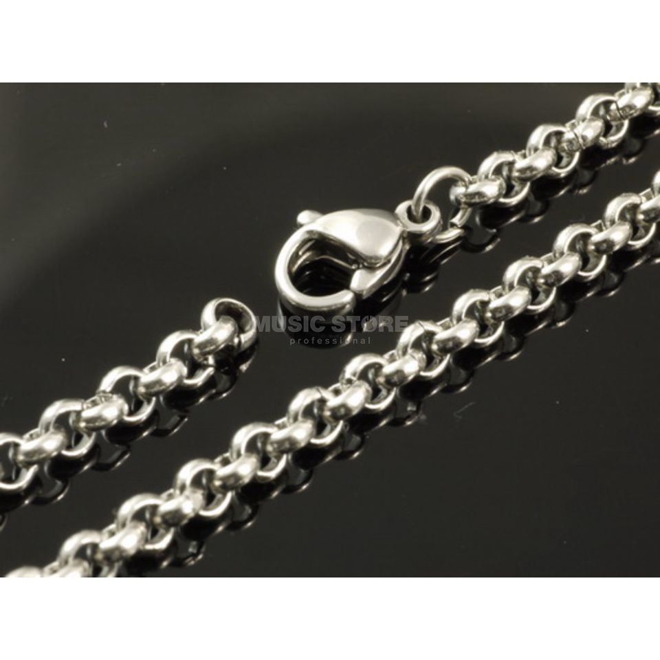 Rockys Stainless Steel Chain 3mm x 60cm Produktbillede
