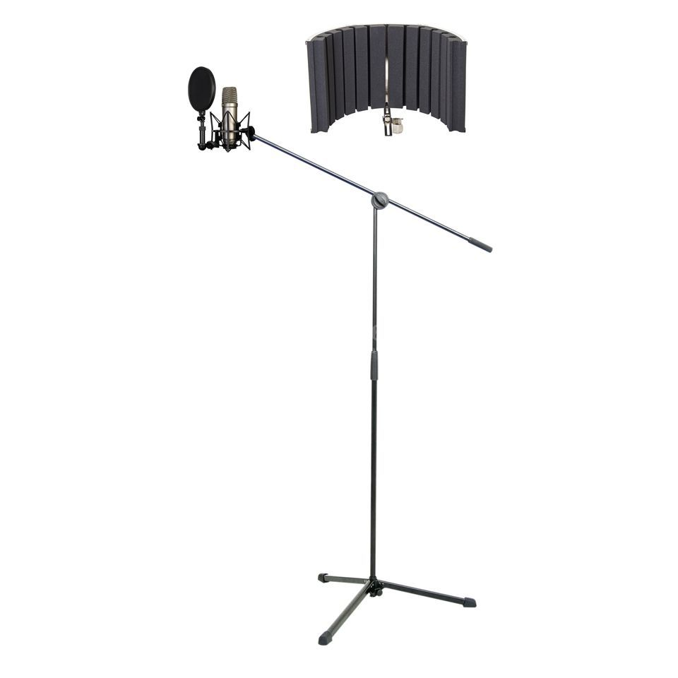 Rode NT2-A Studio Solution S - Set Produktbild