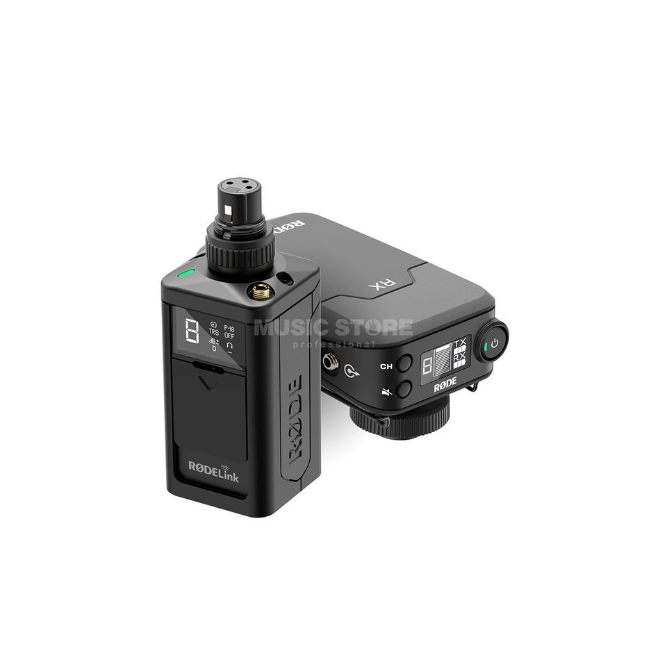 Rode Rodelink Newsshooter Kit Produktbild