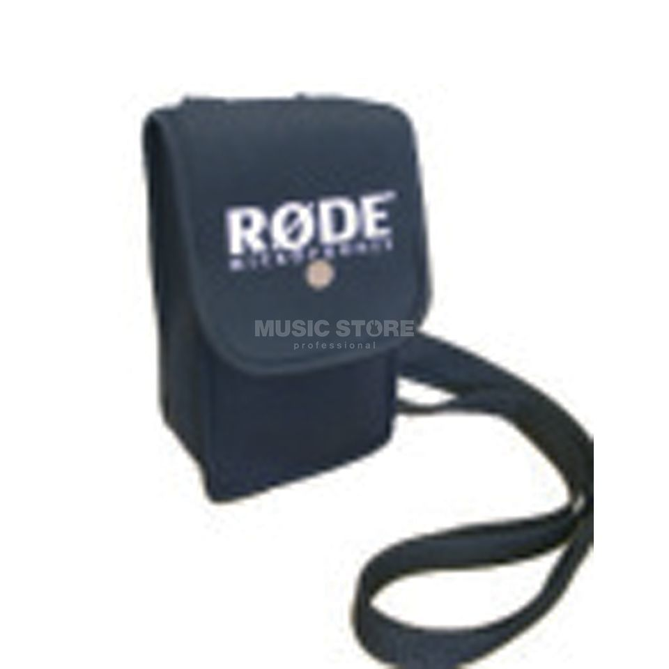 Rode VideoMic Carry Bag For Rode Stereo VideoMic Produktbillede