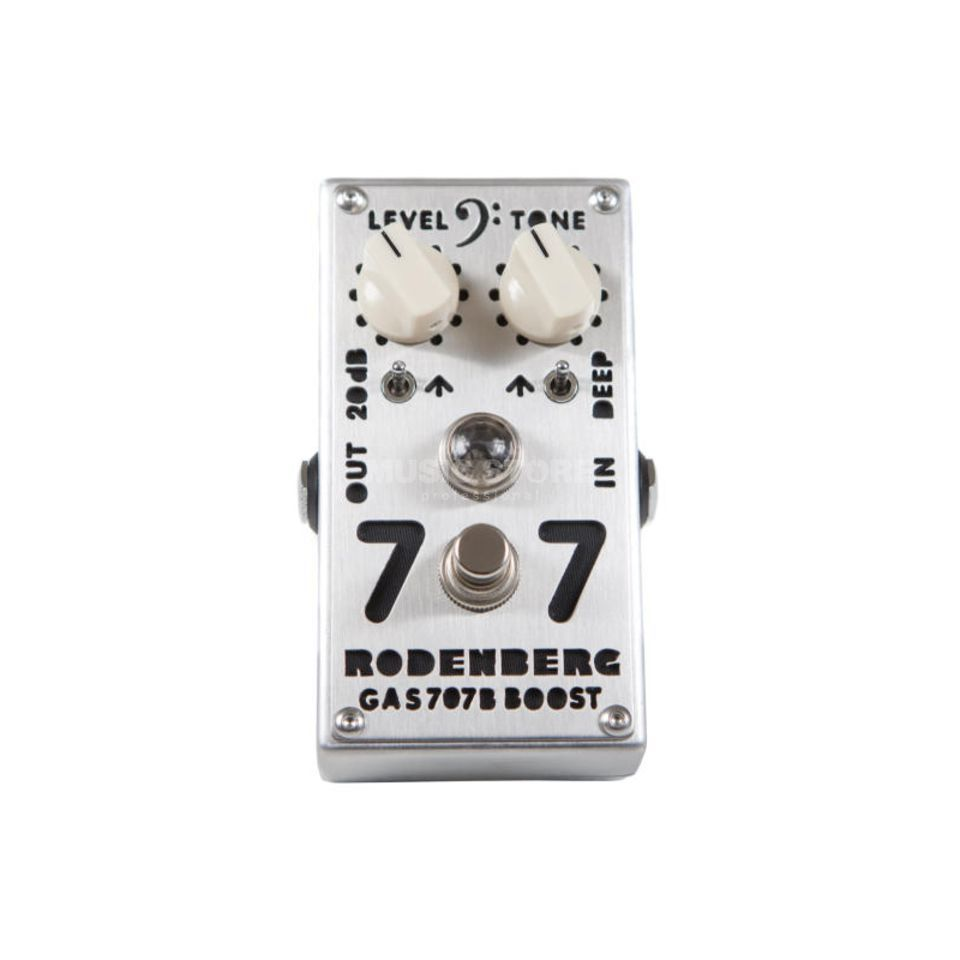 Rodenberg Amplification GAS-707B NG Produktbild