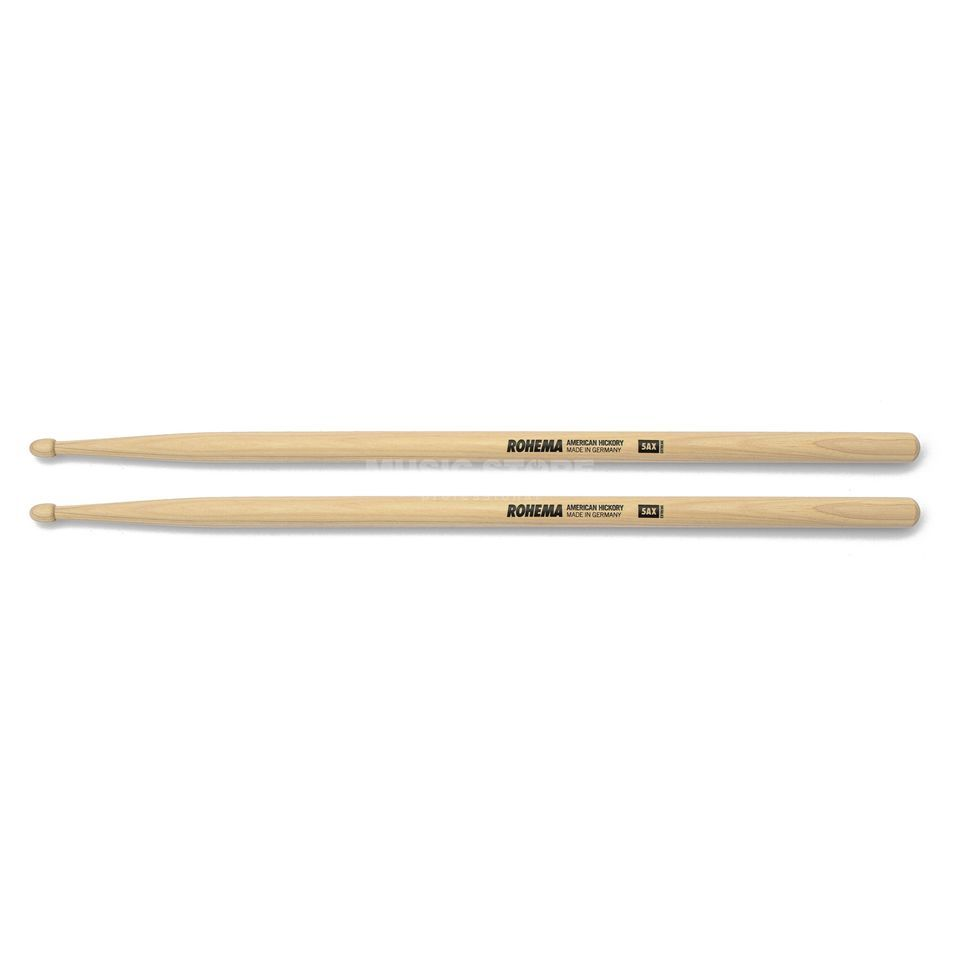 Rohema Extreme Sticks 5AX, Wood Tip Product Image