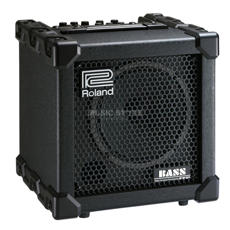Roland Cube-20XL Bass Guitar Amp Comb o   Product Image