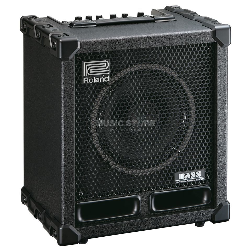 Roland Cube-60XL Bass Guitar Amp Comb o   Product Image