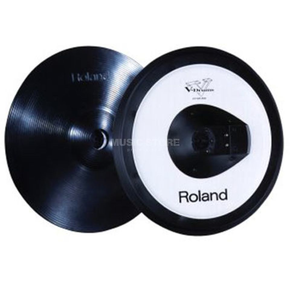 Roland CY-15R V-Cymbal Ride  Produktbillede