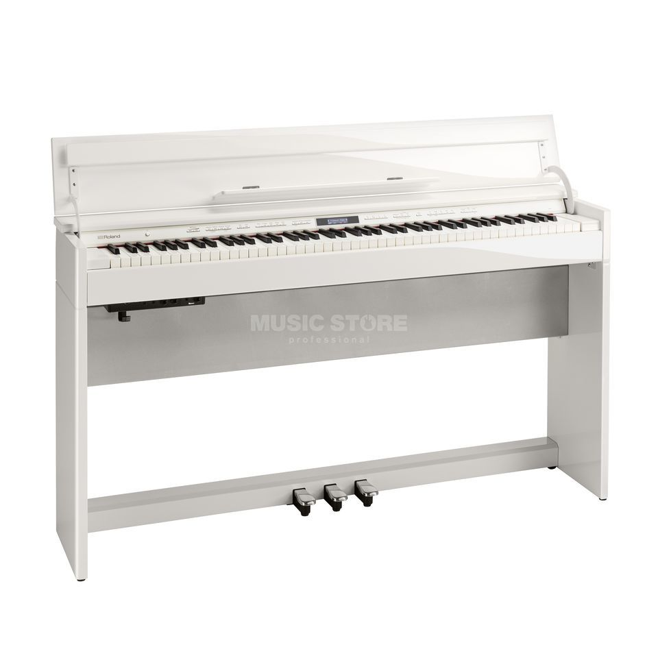 Roland DP603 PW Digital Piano weiss poliert Produktbillede