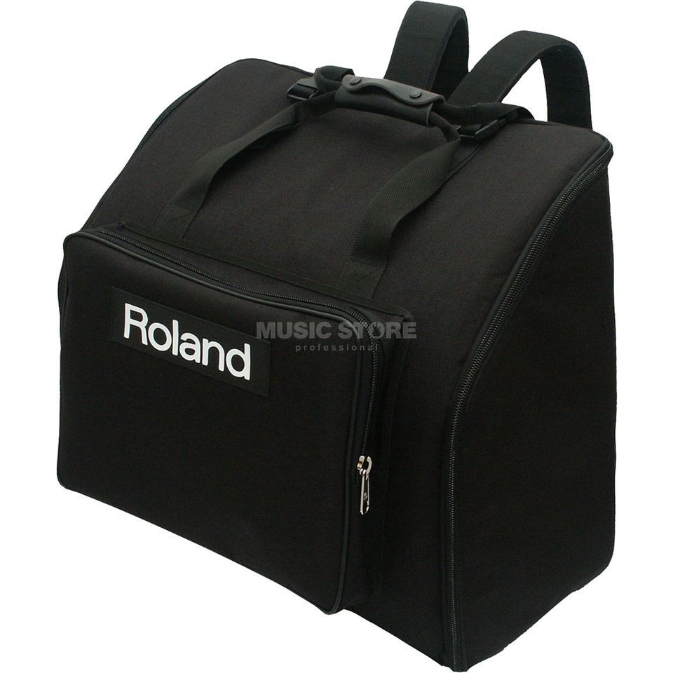 Roland FR-3 Gig Bag For FR-2 and FR-3x Produktbillede