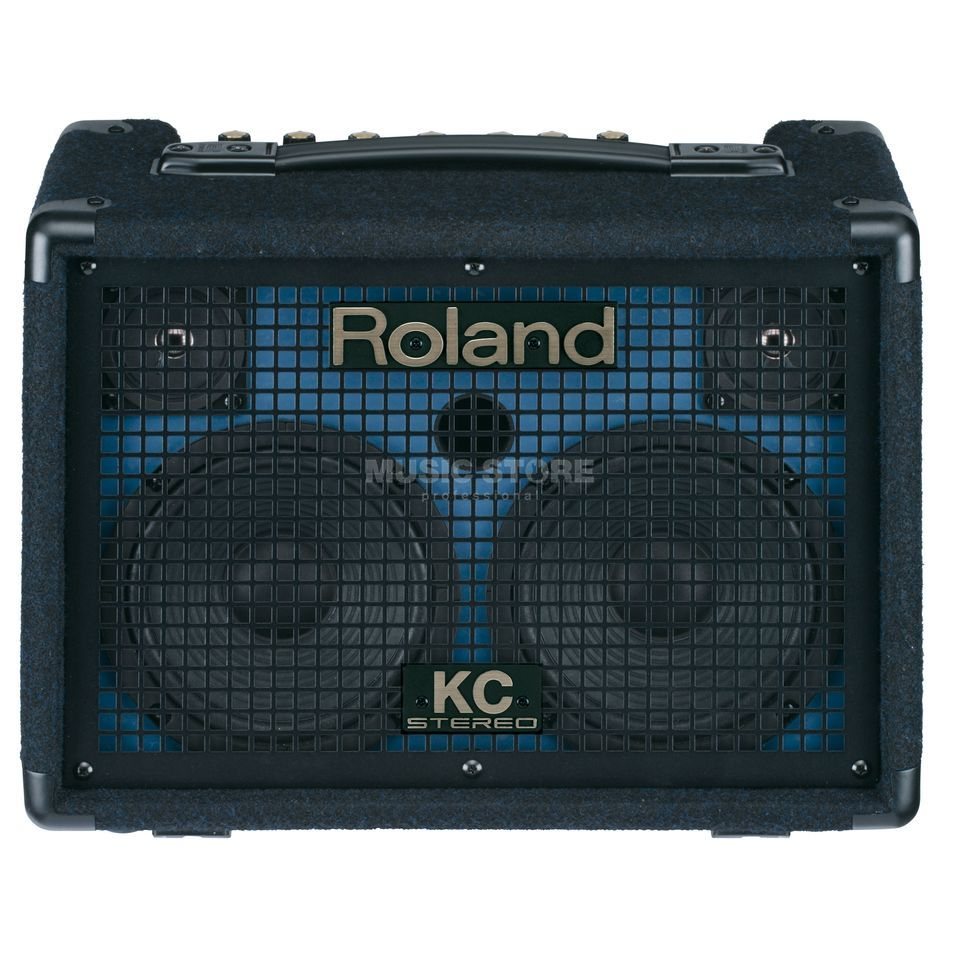 Roland KC-110   Battery Powered Keyboardamp Produktbillede