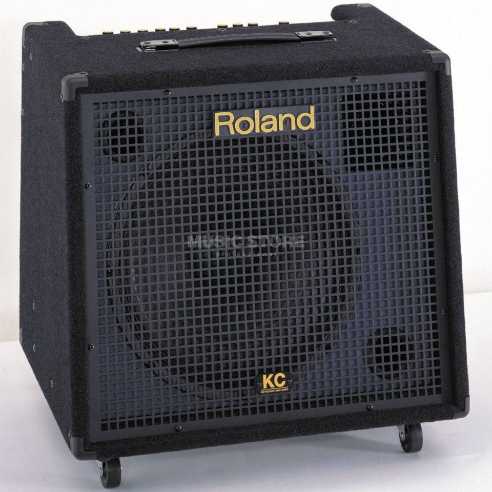Roland KC-550 Keyboard Amplifier    Produktbillede