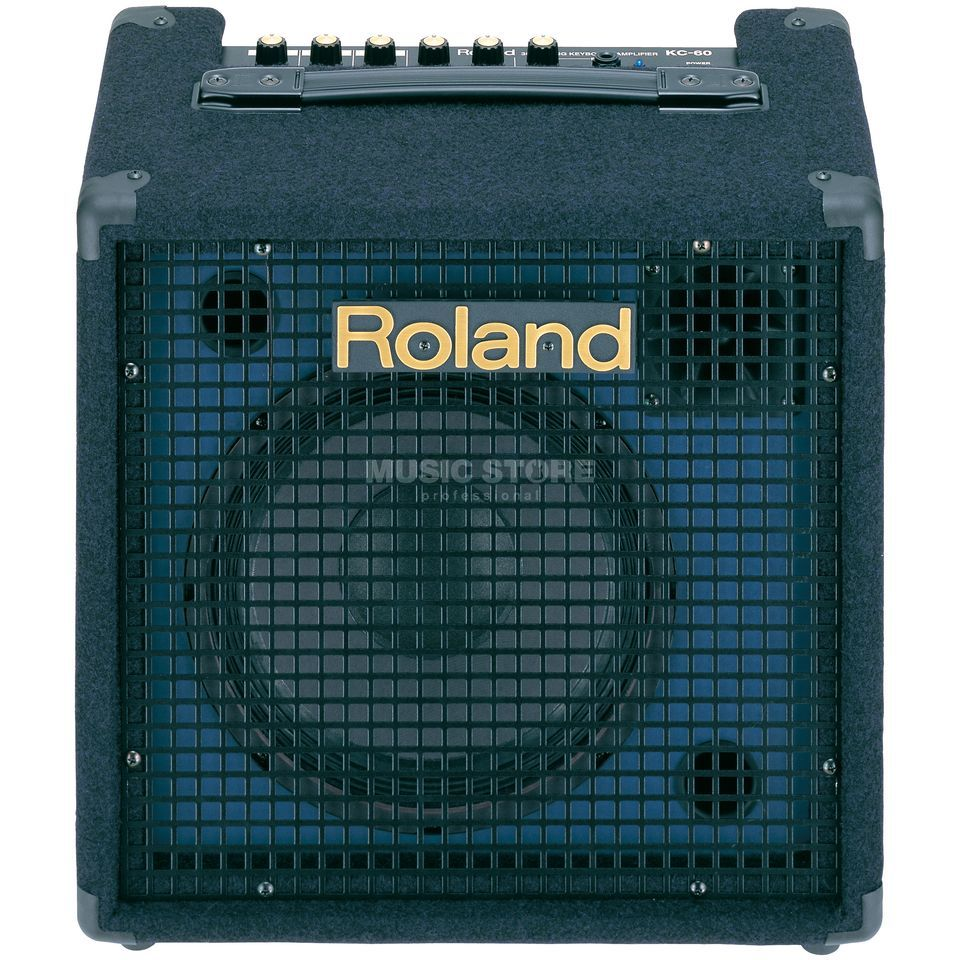 Roland KC-60 Keyboard Amplifier    Produktbillede