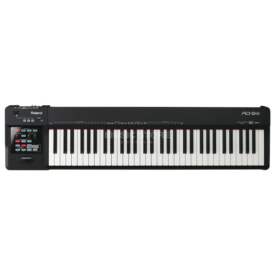 Roland RD-64 Stage Piano Stage Piano Produktbild