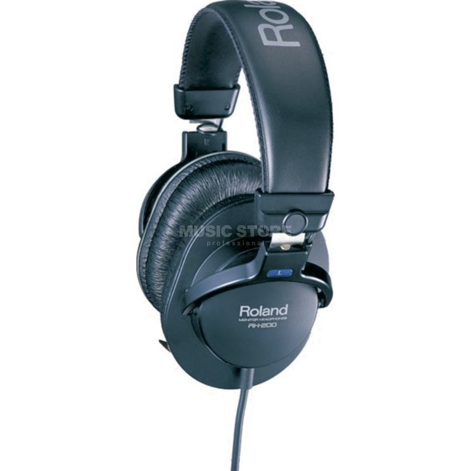 Roland RH-200 Monitor Headphones    Изображение товара