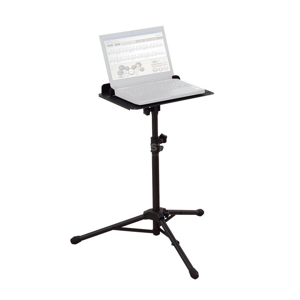 Roland SS-PC1 Laptop Stand  Product Image