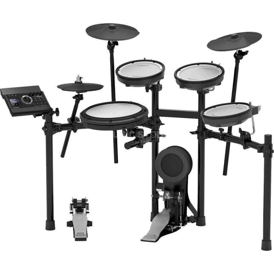 d759cb576bc3 Roland TD-17KV E-Drum Set - DV247